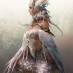 640x883_11183_Swan_2d_fantasy_creature_character_girl_woman_swan_picture_image_digital_art